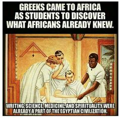The first time I heard this and study this in college, it changed my views of the world. Stay woke!