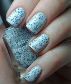 Deborah Lippmann - polka dots and moonbeams