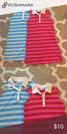 2 Nordstrom Kids Dresses🇺🇸🇺🇸 Cool and comfortable for the summer. My girls always shared one with a friend and wore them on 🇺🇸🗽Memorial Day and The 4th of July🇺🇸🗽 Nordstrom Kids Dresses