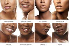 Black Opal Face Make-up