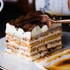 Want S'more Tiramisu? Classic Italian Dessert Gets an All American Makeover