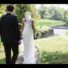#Gwendolynne patience #Wedding #tuxedo #belllingham castle #river #juliecumminsphotography #clairebaker