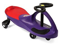 Ride-On Toys - PlasmaCar Ride On Toy  Purple *** To view further for this item, visit the image link.