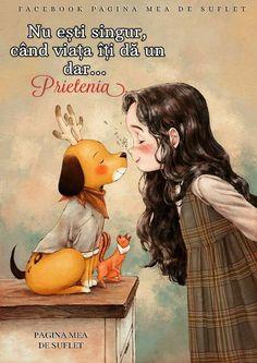 Girl Cartoon, Cute Cartoon, Cartoon Art, Cute Girl Illustration, Forest Girl, Girl And Dog, Anime Art Girl, Anime Girls, Storyboard