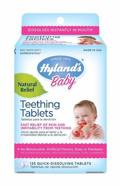 25 best teething tablets images rh pinterest com