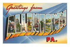 Allentown, PA. #allentown #pennsylvania #pa #usa #bennetttoyota #toyota