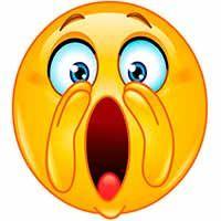 cara sonriente gritando Funny Emoji Faces, Funny Emoticons, Cool Emoji, Emoji Love, Emoticon Love, Love Smiley, Kiss Emoji, Emoji Symbols, Emoji Images