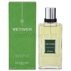Guerlain Vetiver 2000 Eau de Toilette für Herren http://www.iparfumerie.at/guerlain/vetiver-2000-eau-de-toilette-fur-herren/