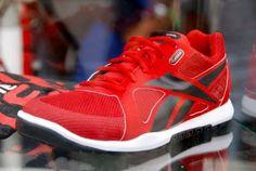 Reebok's soon to be released Crossfit shoe.  Must have...