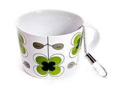 SAGAFORM Clover Tea Set