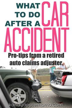15 best best private claim adjuster images on pinterest public what to do after a car accident fandeluxe Gallery