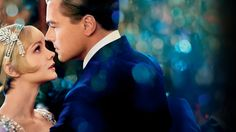 The Great Gatsby look like a good movie and I would like to watch it one time.:)