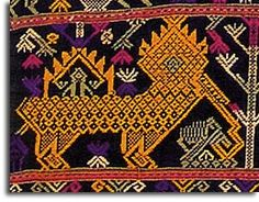 Slide-Lecture by Patricia Cheesman on Lao Textiles | East-West Center | www.eastwestcenter.org