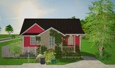 starter house 2x2 lot, $10,000