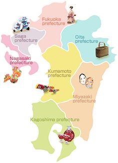 53 Best Kyushu images