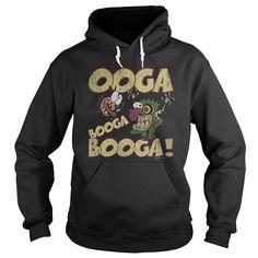 Courage The Cowardly Dog Ooga Booga Booga