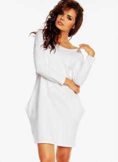 Sukienka Osaya White Dress
