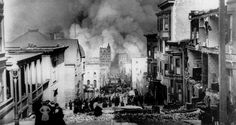 110 years ago today: Images from San Francisco's devastating 1906 earthquake - LA Times