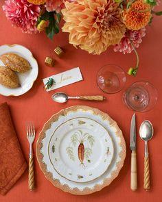 Beautiful Fall Inspirational Tablescape 2017 @raspberrysyrup