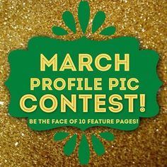 March Profile Pic Contest! To enter follow the steps below for your chance to be the Profile Pic winner for 10 feature pages! Start by following this page Like this pic Then head over and follow these rules on: @lots_of_baby_luv @tinycutiez @Mixed_babies_rule @Gorgeous_little_kiddies @Babelicious_kiddies @Lilbeautiesusa @cool_cute_babies @Bossbabiez @Littlekisses.bighearts17 @mixedbeautybabiesig For extra entries tag a friend below! (Tag separately)  You MUST follow every page thats…
