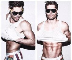 Breathless. Hot! Nick Bateman.