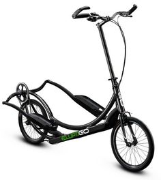 Designed by runners as the ideal cross-training device, the ElliptiGO Outdoor Elliptical Trainer delivers a low-impact, high-performance workout outdoors Outdoor Workouts, At Home Workouts, Cross Training, Elliptical Trainer, Performance Bike, Bike Reviews, Core Muscles, Weight Training, Fitness Goals