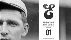 The Eephus League Magazine gives baseball nerds something to do between games, but it also proves, along with Ian Coyle's Edits Quarterly (which inspired its design), that you can make an online magazine that doesn't suck.