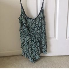 Urban outfitters Ecote romper Size M never worn Urban Outfitters Dresses