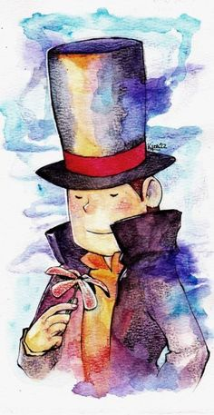 The next Professor Layton game comes out February 28th 2014. Finally another one!!!