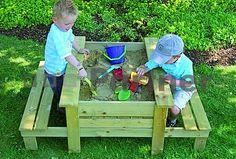 Zahradný nábytok pre děti | Záhradný nábytok, drevený a kovový nábytok, stoličky, stoly