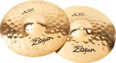 Zildjian A Series Pocket Hi-Hat Pair 13 Inch by Zildjian. $299.95. Only available previous to now as part of the Zildjian Inspiration Pack for Gospel and Praise and Worship, the public demand for these has brought them to the fore. These 13 A Zildjian Pocket Hi-Hats are quick and fast, perfect for nailing down the musics pocket and holding it there. With its thin top and heavy bottom, you get plenty of chick thats both explosive and bright but decays quickly. ...