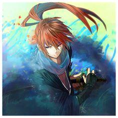 Rurouni Kenshin by Nimrd.deviantart.com on @DeviantArt