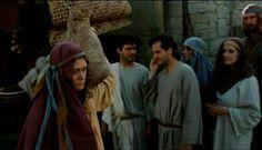 Сцена из фильма Магдалина: освобождение от позора / Magdalena: Released from Shame (2006 ...