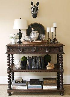 90 best barley twist furniture images antique furniture jacobean rh pinterest com