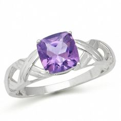 Wear this MAGICK Sterling SIlver Size 9 Amethyst Ring for a Marriage Package,love passion.#Spell  #Angel7spa
