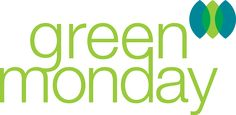 Did You Know - Green Monday aims to promote sustainability through green lifestyle choices. The day aims to promote recycling and reusing while reducing global energy consumption, conserving resources in an effort to reduce the human carbon footprint. Happy Green Monday!