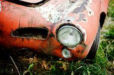 front headlight | Centerville, Utah | Sam Scholes | Flickr
