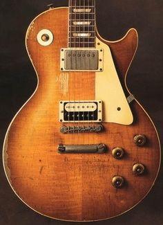 1960 Gibson Les Paul Standard - 0-1939