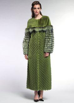 MOJTO | Italy Furs