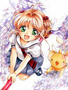 """Pairings : Syaoran x Sakura  """"Sakura! Tớ xin lỗi !""""  Cậu hét lên tron… #fanfiction # Fanfiction # amreading # books # wattpad"""