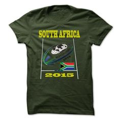 South Africa World Cup Rugby T Shirts, Hoodie. Shopping Online Now ==► https://www.sunfrog.com/Sports/South-Africa-World-Cup-Rugby-2015.html?41382