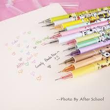 Image result for korean kawaii school supplies