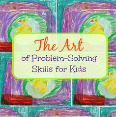 Help your child problem-solve during creative projects with these tips.