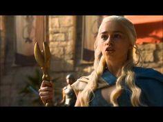 Daenerys Stormborn - The Mother of Dragons