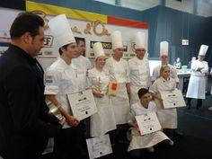 Horeca Expo - Bocuse d'Or Commis Challenge