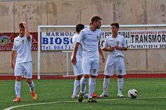 Infopalancia: El nuevo entrenador lleva al triunfo al fútbol Seg...