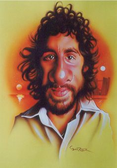 Cat Stevens (Caricature) Dunway Enterprises - http://www.learn-to-draw.org/caricatures_clb.html?hop=dunway
