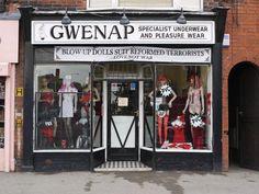Gwenap