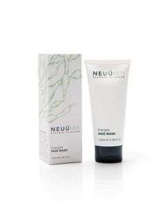 NEUÚ Seaweed Skincare for Men. Energise, Invigorate, Cleanse and Refresh your Face. Gifts For Hubby, Interesting Information, Free Things, Face Wash, Seaweed, Burton Gifts, Cleanse, Competitions Uk, Beauty Hacks