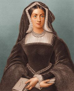 Katherine of Aragon, 1st Queen of Henry VIII of England - kings-and-queens Photo